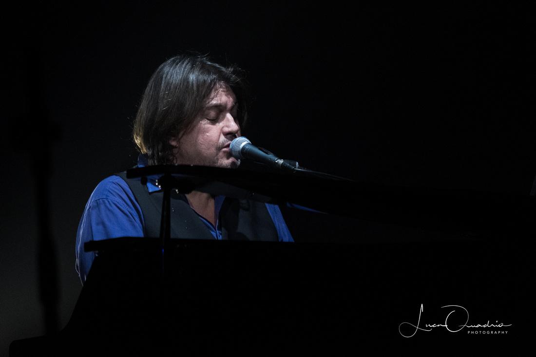 33 - Cristiano De Andrè - Live in Fontaneto