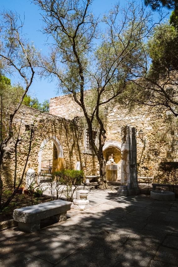 004 - St. George's Castle
